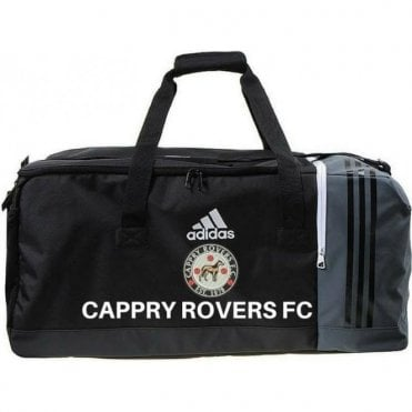 Cappry Rovers FC Tiro 17 Teambag Medium