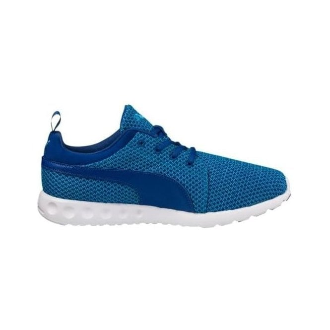 Puma Carson Knitted Running Shoes