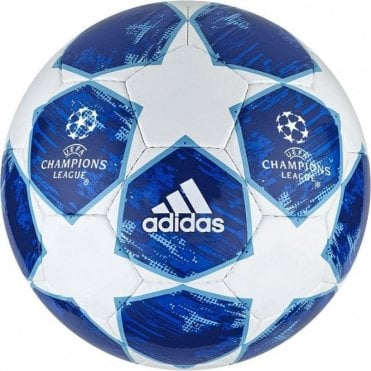 Champions League Finale 18 Ball