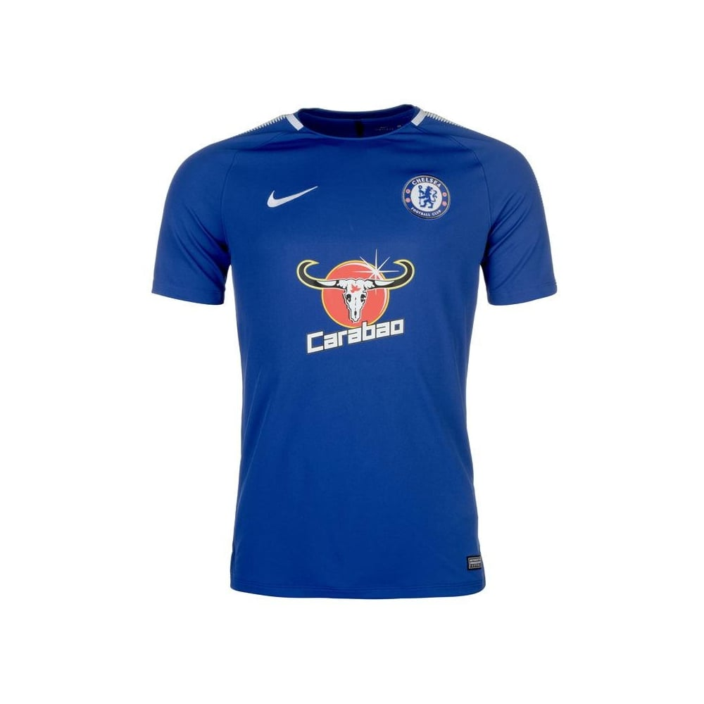 official photos 2d84b a3dbc Chelsea Training Top