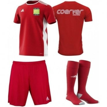 Coerver Coaching Kit