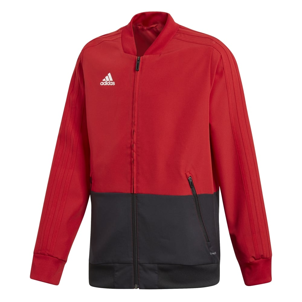 adidas Condivo 18 Presentation Jacket 10119be88f