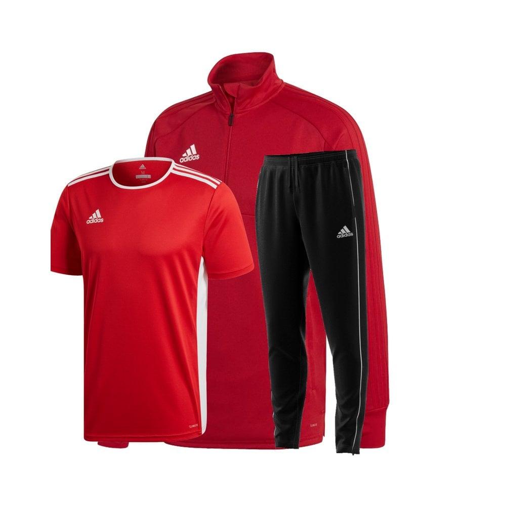 9417d84c7 adidas Condivo 18 Training Bundle A | adidas Teamwear