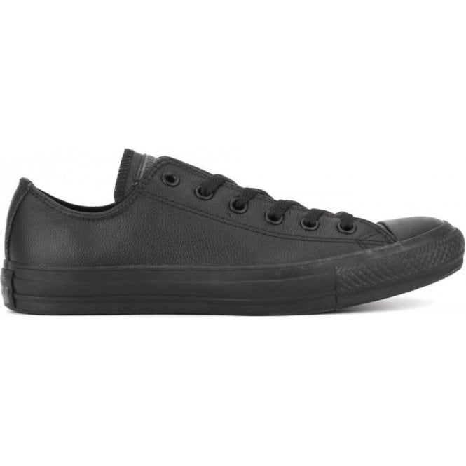 Converse ALL STAR CHUCK TAYLOR LEATHER SHOE