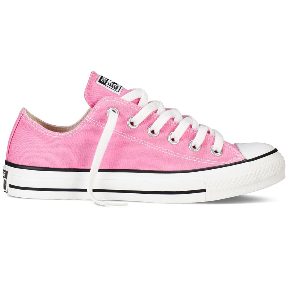 bello design prezzi al dettaglio stile squisito Converse Chuck Taylor All Star Low Top Pink | BMC Sports