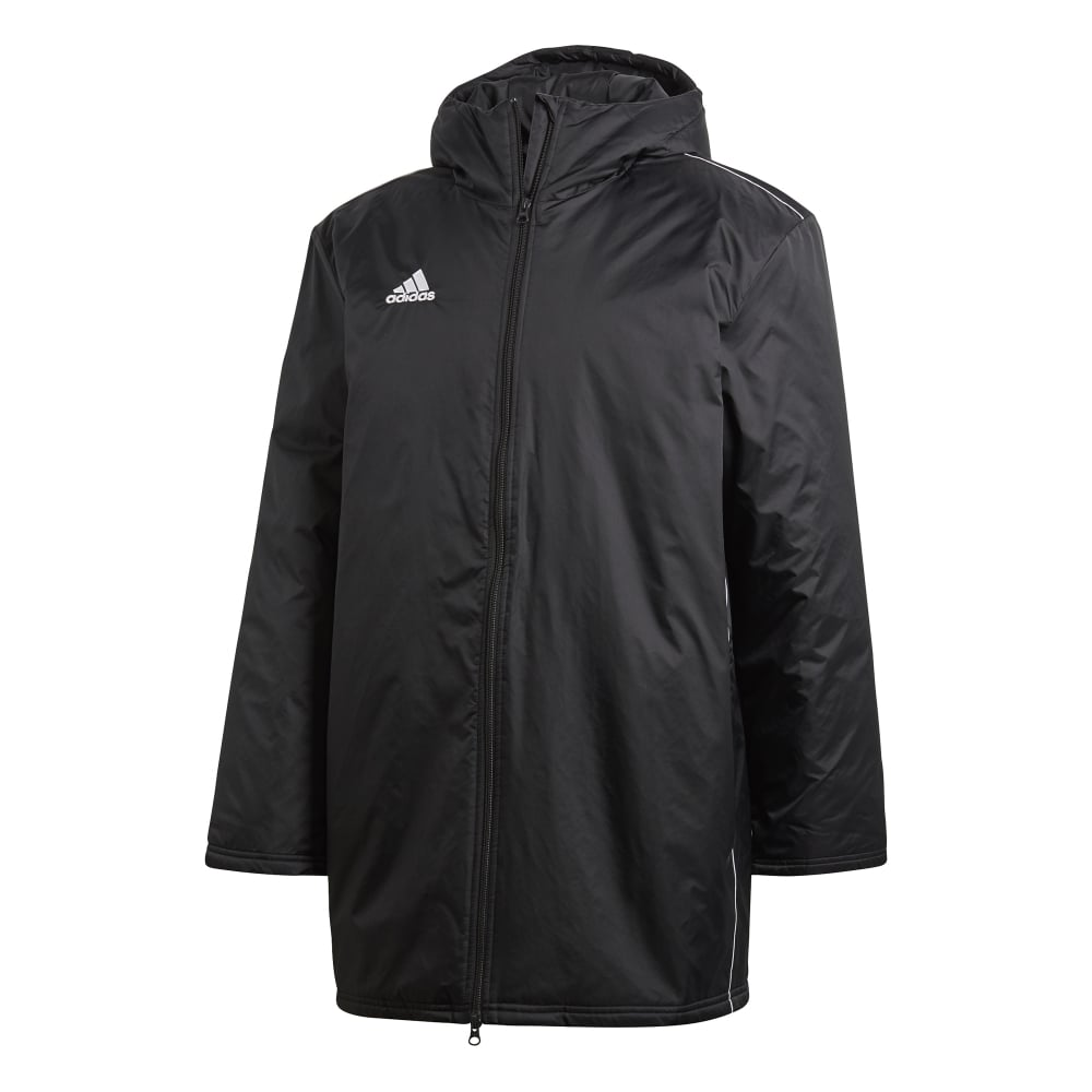 adidas Core 18 Stadium Jacket 69acd37c74
