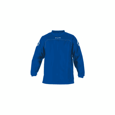 CORPORATE ALL WEATHER DRILL TOP ROYAL (PRICE BASED ON A MINIMUM BUY OF 6 PIECES)