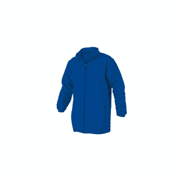 CORPORATE ALL WEATHER JACKET FULL ZIP ROYAL