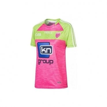 Donegal GAA Pink Jersey
