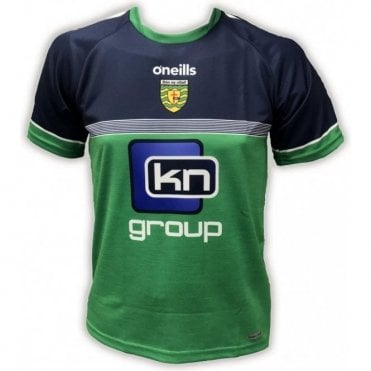Donegal GAA Training Jersey 2018 Green