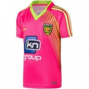 DONEGAL GAA WOMENS TRAINING JERSEY