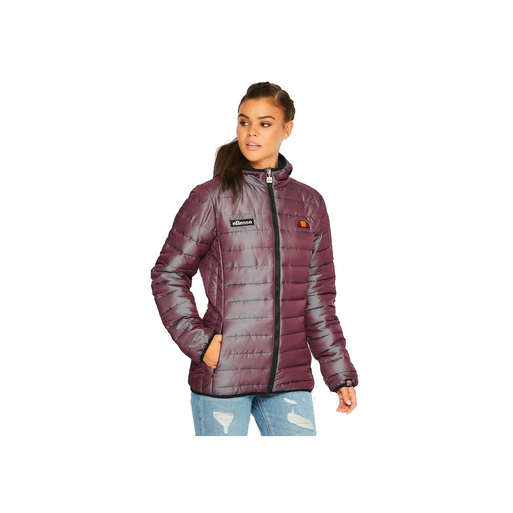 0ab17c0a Women's Lexus Padded Jacket Purple