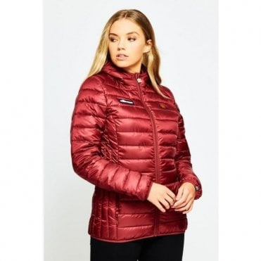 Womens Lompard Padded Jacket
