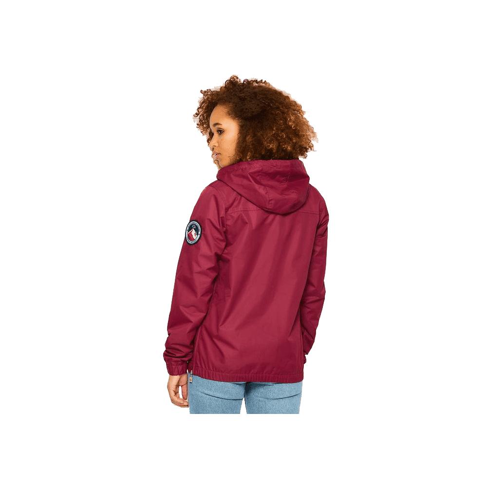 4d7de734fd Women's Mont 2 Jacket Purple