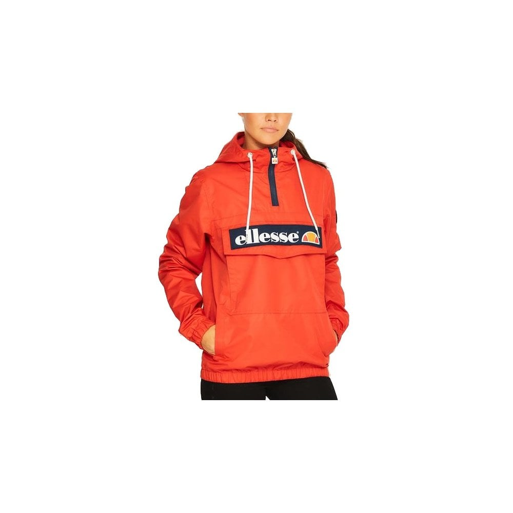 9222550e Women's Mont 2 Jacket Red