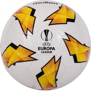 Europa League TPU Football