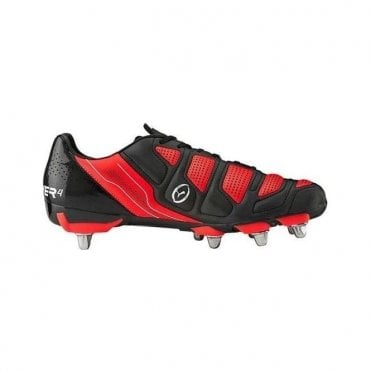 evoPOWER 4.2 H8 RUGBY BOOT