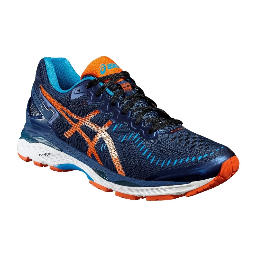 hot sale online c23ab 4010b GEL-KAYANO 23 RUNNING SHOES