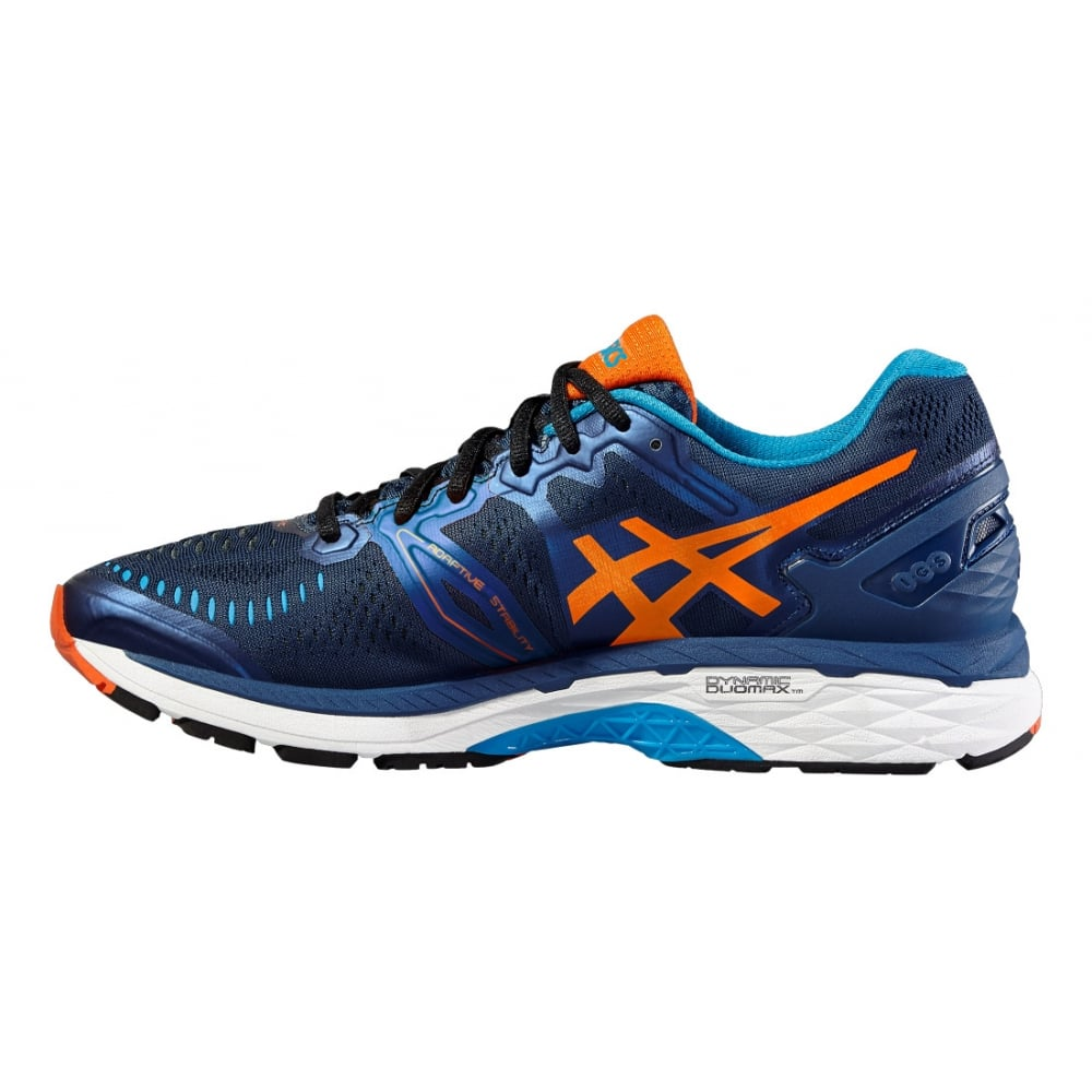 hot sale online f37f4 2fc77 GEL-KAYANO 23 RUNNING SHOES