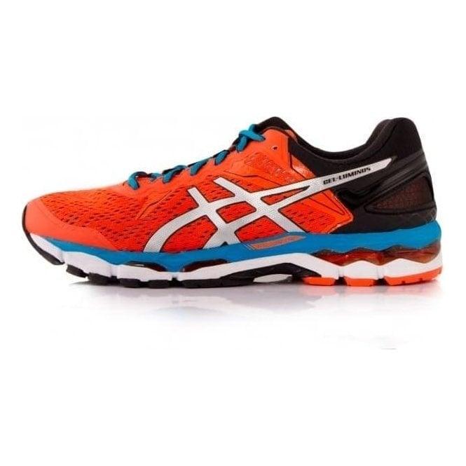 Gel Luminus 2 Running Shoes Orange
