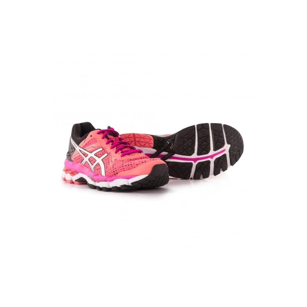 Asics Gel Luminus 2 Running Shoes Pink