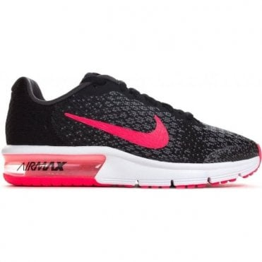 Girls Air Max Sequent 2
