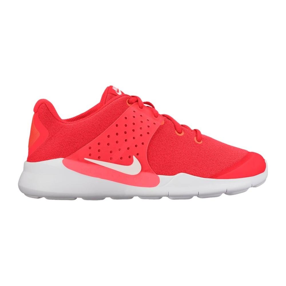Significado Prisionero de guerra Pasado  Nike Arrowz (GS) Shoe | Girls Footwear