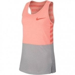Girls Dry Tank Top