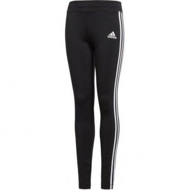Girls Gear Up 3 Stripes Tight