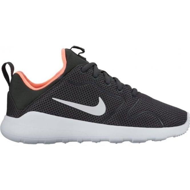 release date 9673d e5634 Girls Nike Kaishi 2.0 Shoe  NIKE KAISHI 2.0 BLACK