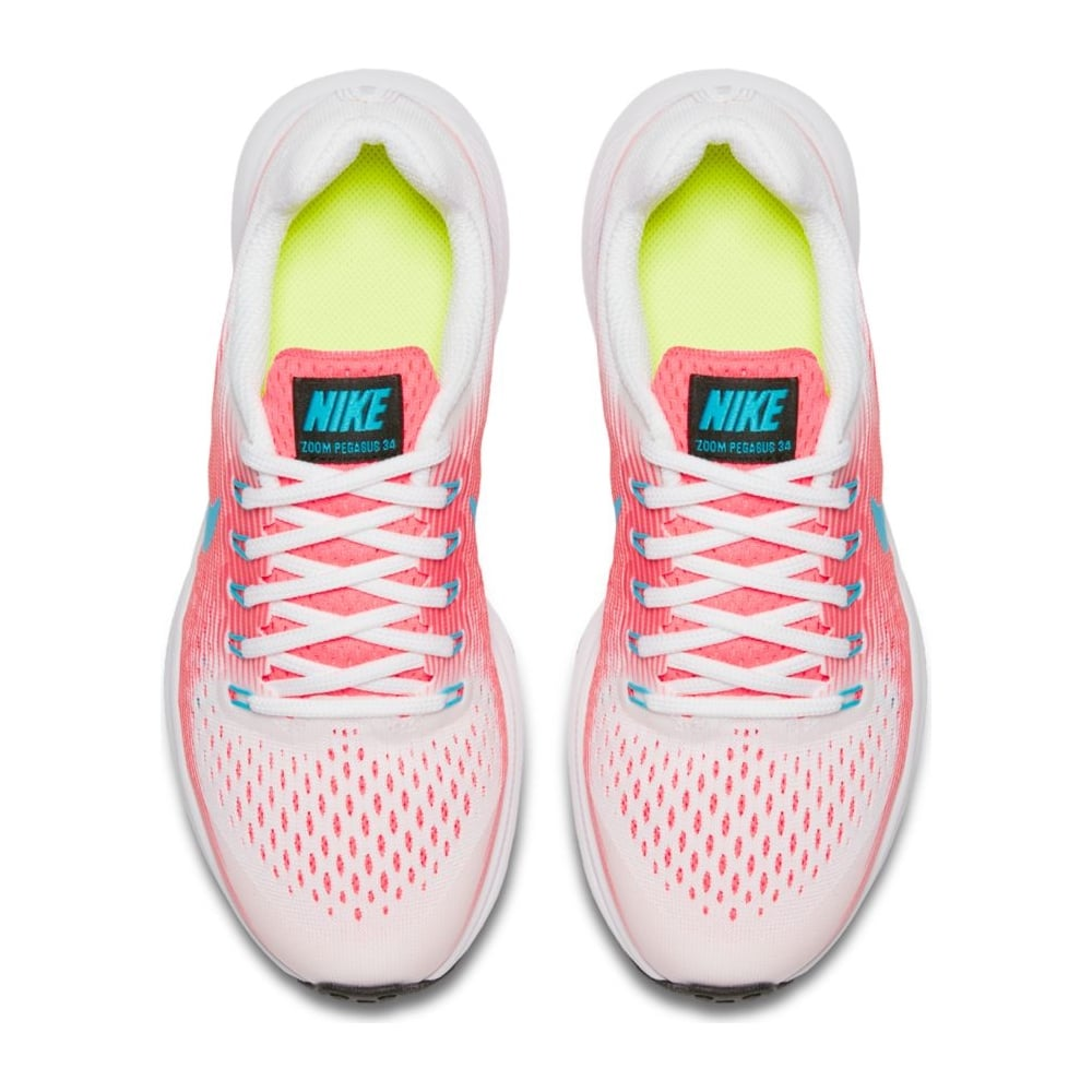 01be826b3b28 Girls  039  Zoom Pegasus 34 Running Shoe