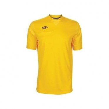 Goalkeeper Jersey SS Yellow