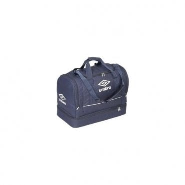 Hardbase Medium Holdall Navy