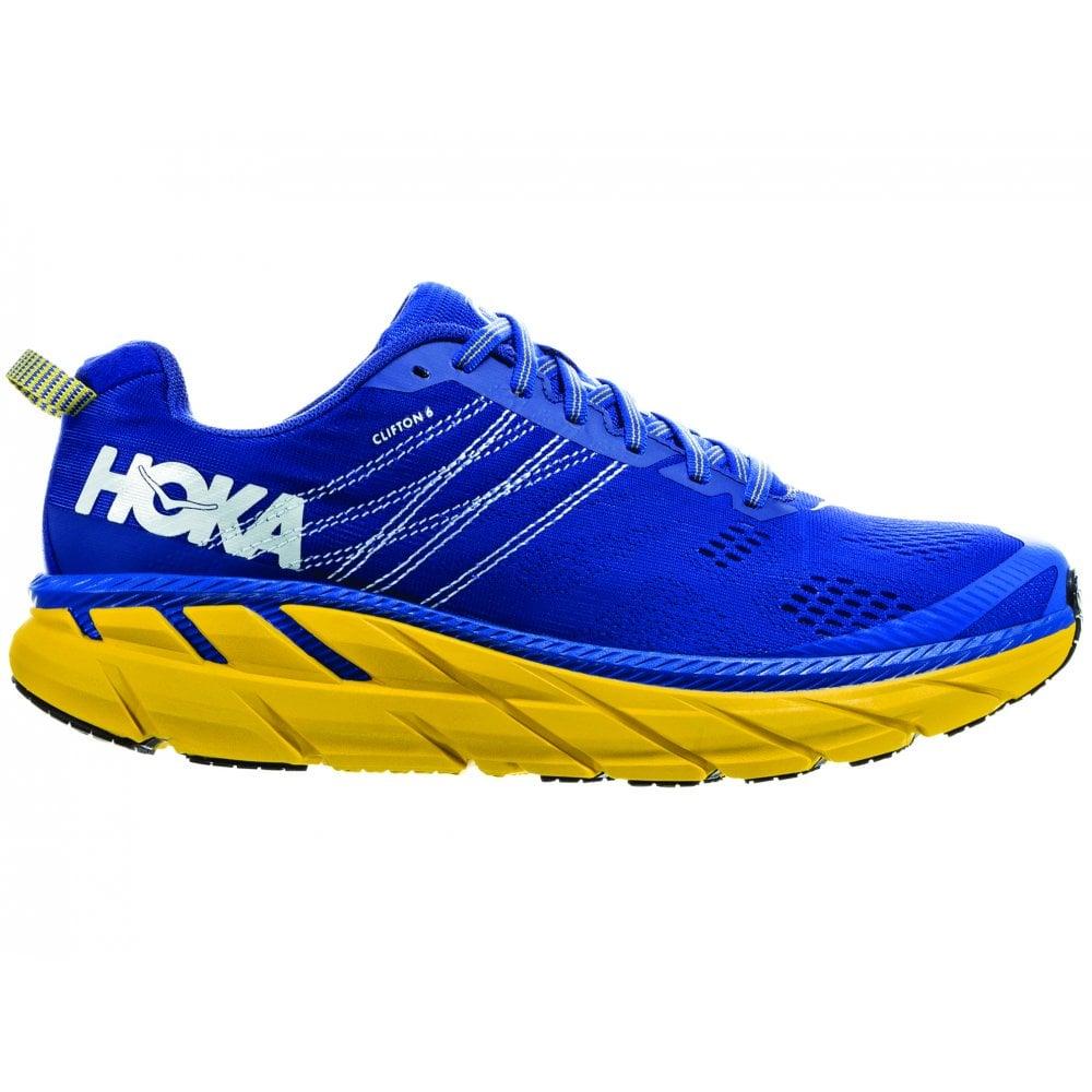 hoka running sneakers