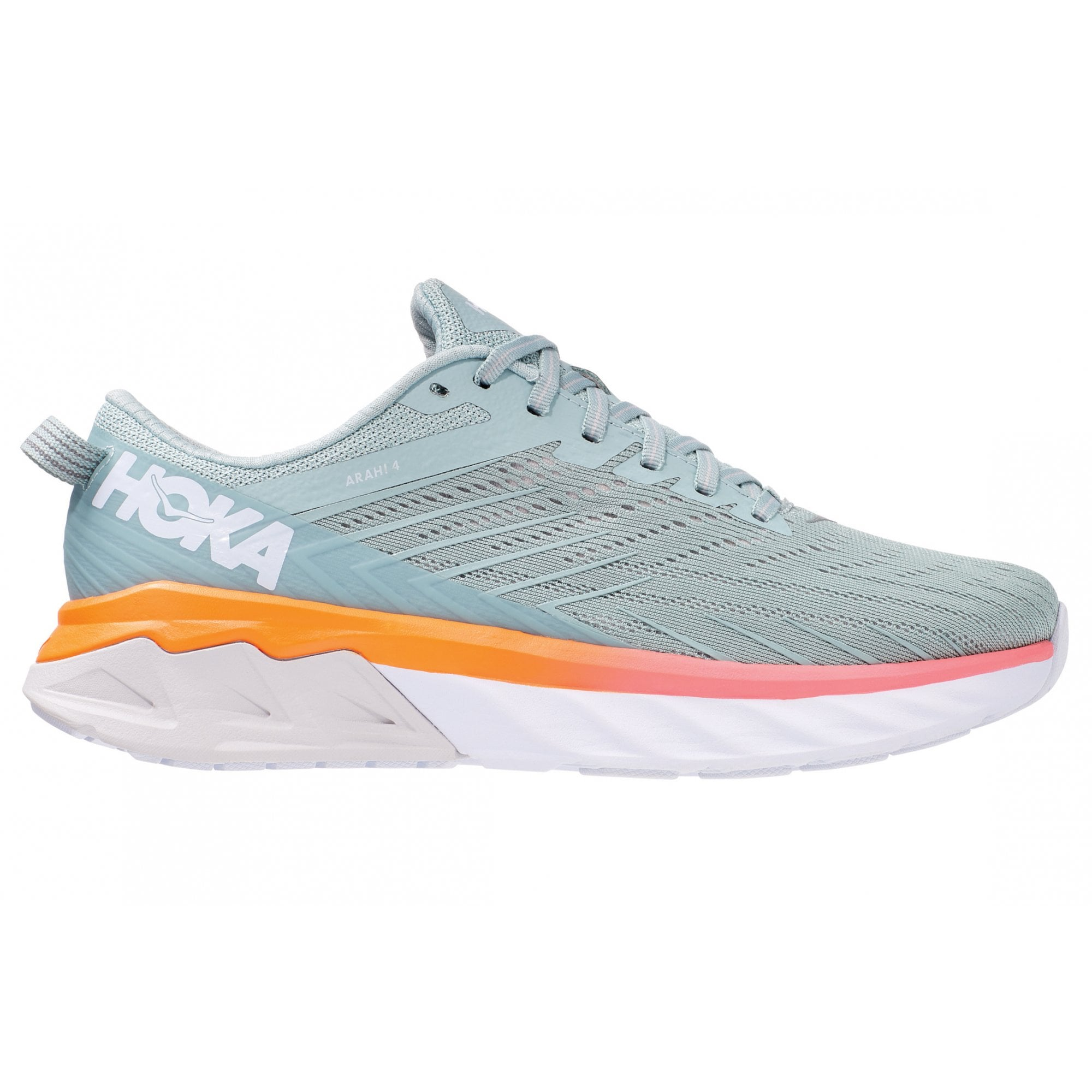 hoka tennis shoes womens