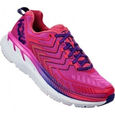 Women's Clifton 4