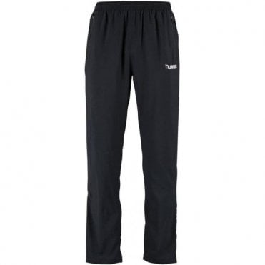 Authentic Charge Micro Pant Black