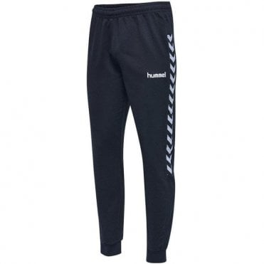 Authentic Charge Sweat Pant Black