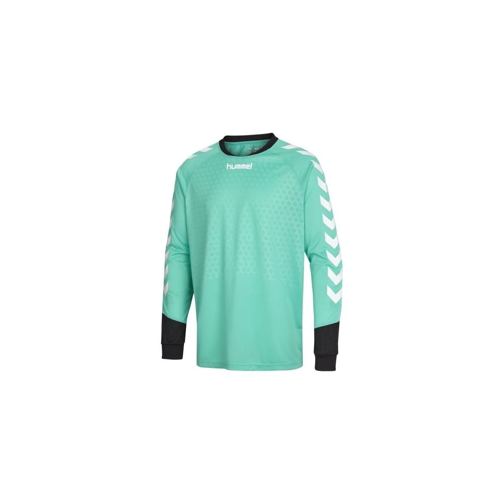 5f0c1c8bc20 Hummel ESSENTIAL GK JERSEY AQUA GREEN - Teamwear from BMC Sports UK