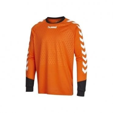 ESSENTIAL GK JERSEY FLAME