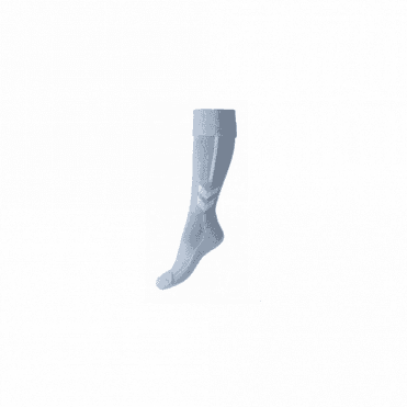 Hummel Classic Football Sock Argentina Blue/White