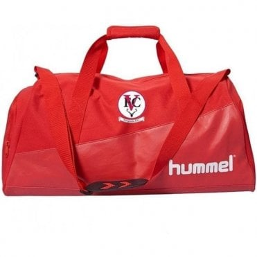 Virginia FC Authentic Charge Bag 017266ad0c6f8