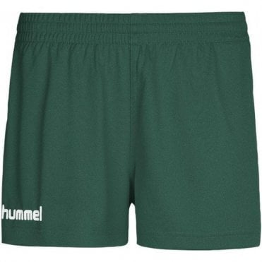 Womens Core Poly Shorts