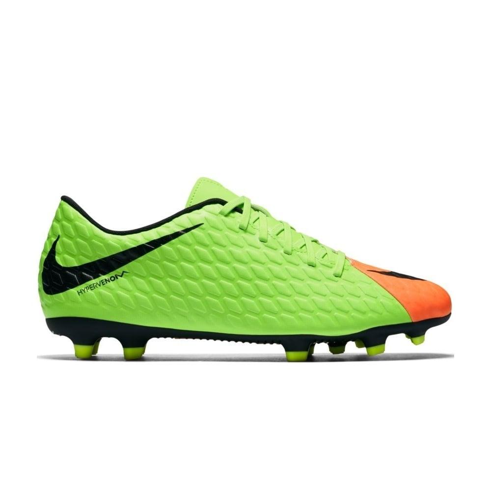 best website 82834 1b363 Nike Hypervenom Phade III FG
