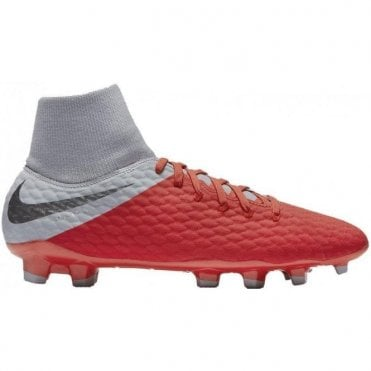 Hypervenom Phantom 3 Academy DF FG - Raised On Concrete