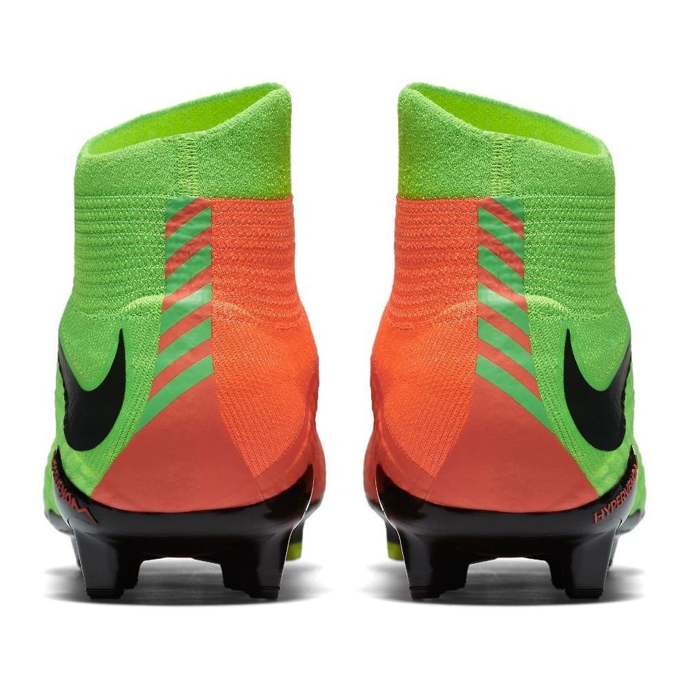 86321a293251 Nike Hypervenom Phatal III Dynamic Fit Firm-Ground Football Boot