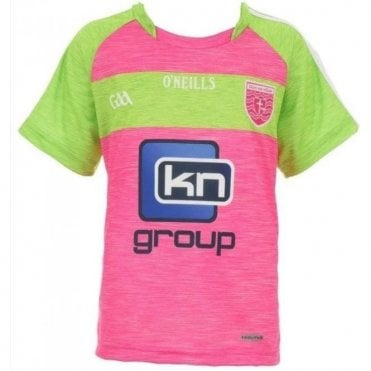 Infant Donegal Pink Jersey