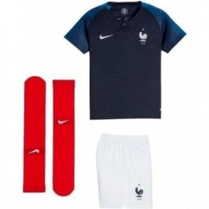 Infant France Mini Kit