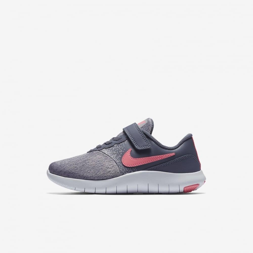 new product 07dfd 38131 Nike Junior Girls Flex Contact  BMC Sports