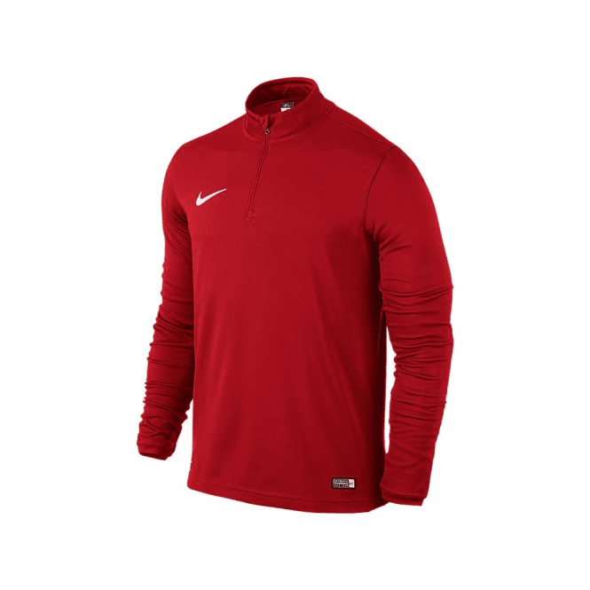 Nike Kids Academy 16 Midlayer Top Red